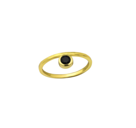 Ring Rosella Gold