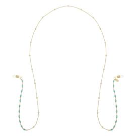 Sunny Cord Hawaii Turquoise