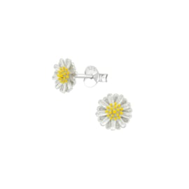 Earrings Daisy