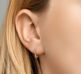 Earrings Royal Majestic