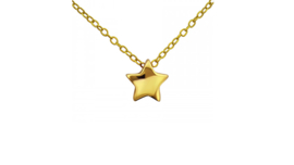 Necklace Shine Like A Star