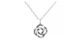Necklace Magic Silver