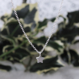 Necklace All You Need Is Stars