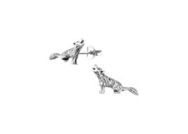 Earrings Fox