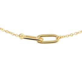 Bracelet Forever Connected Gold