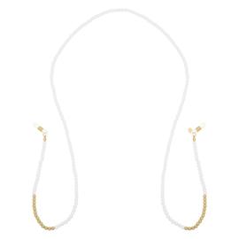 Sunny Cord Pearls