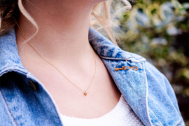 Necklace Cone Gold
