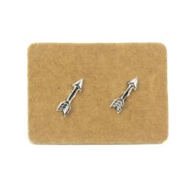 Earrings Arrows