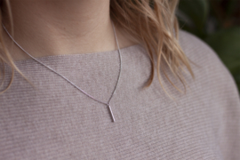 Necklace Lucky Line
