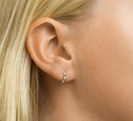 Earrings Creoles
