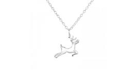 Necklace OH Deer!