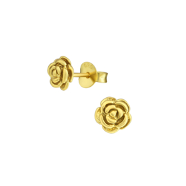 Earrings Rose Gold