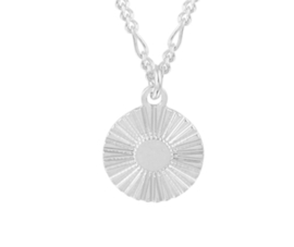 Necklace Sweet  Round