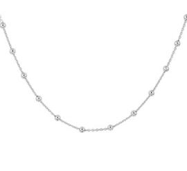 Necklace Dots