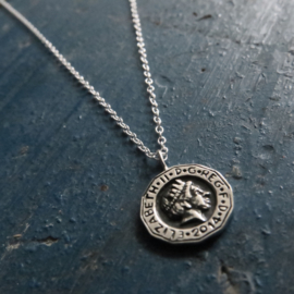 Necklace Coin