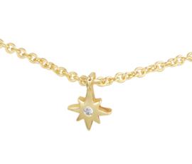 Bracelet Love The Stars Gold