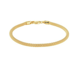 Bracelet Shine Bright Gold