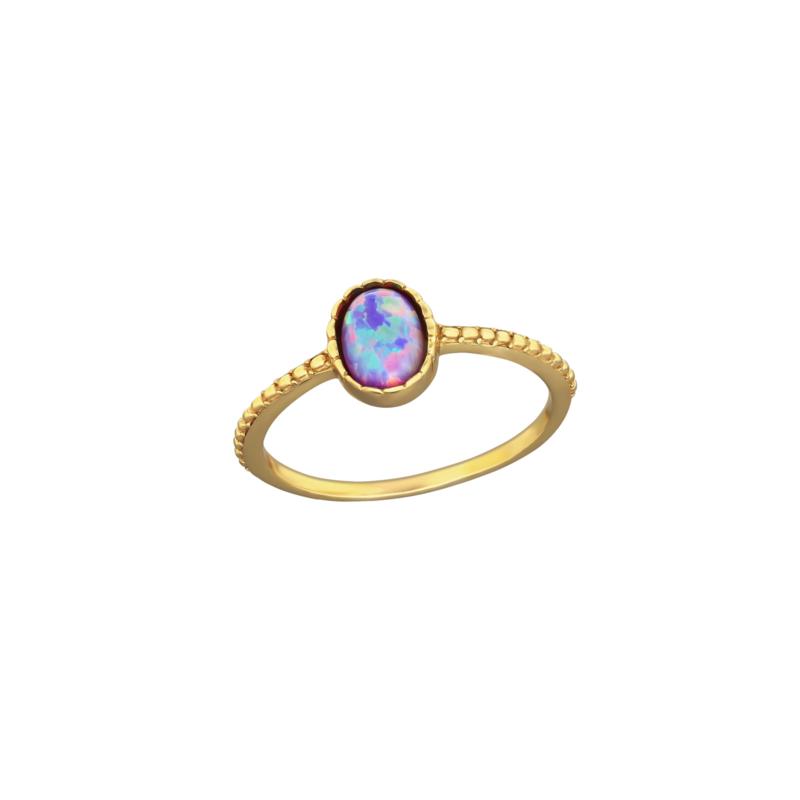 Ring Raisa Gold