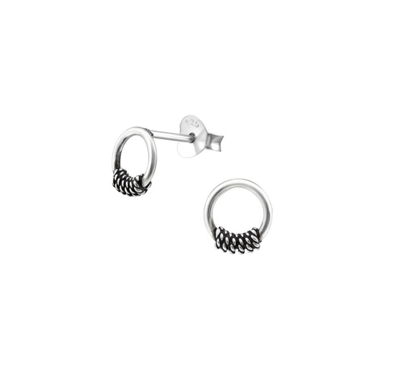 Earrings Uluwatu