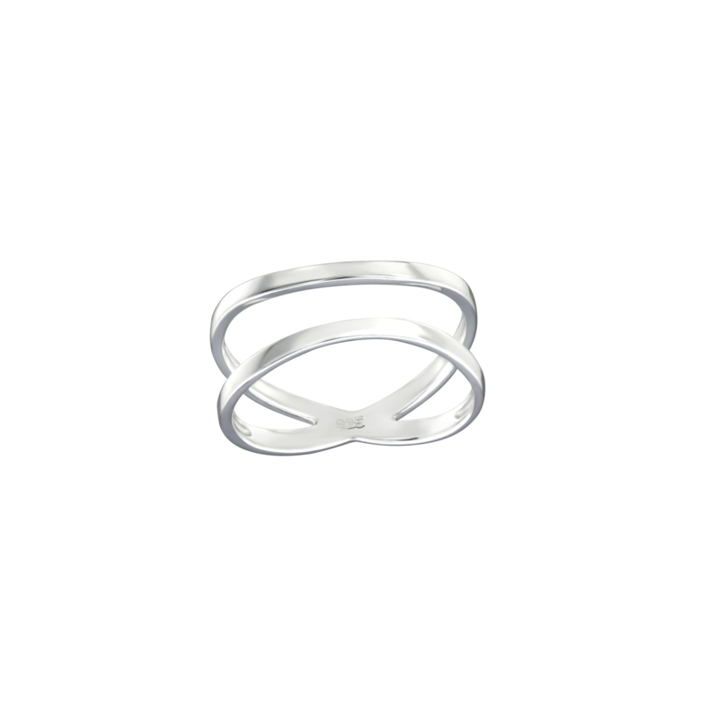 Ring Criss-Cross