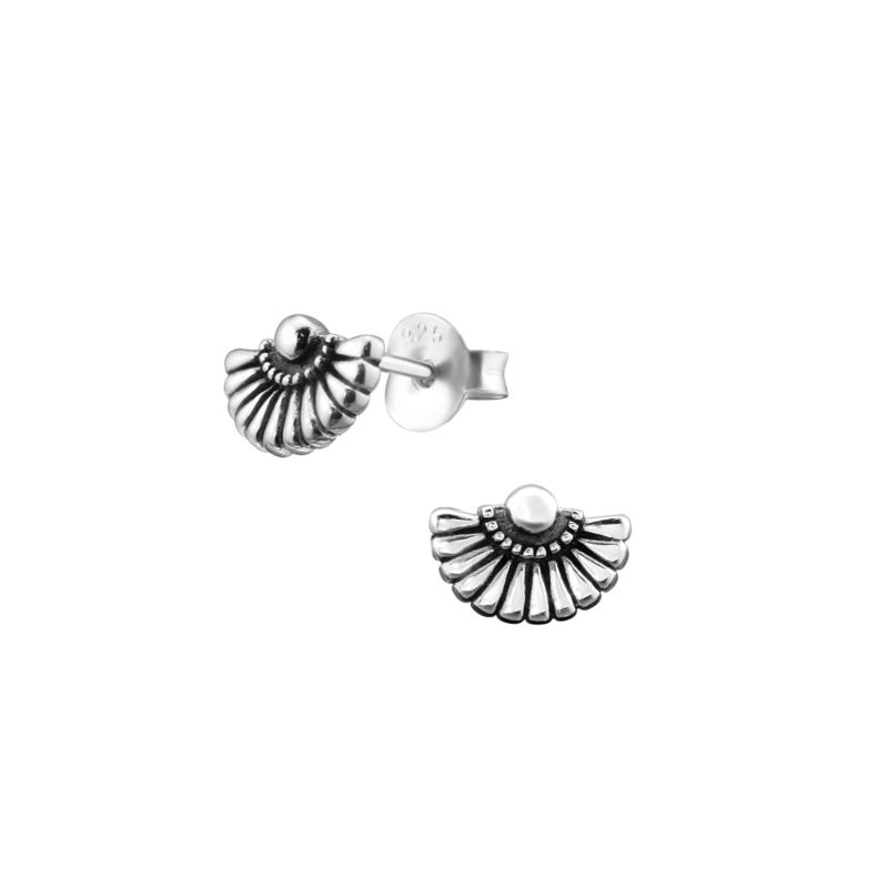 Earrings Fan
