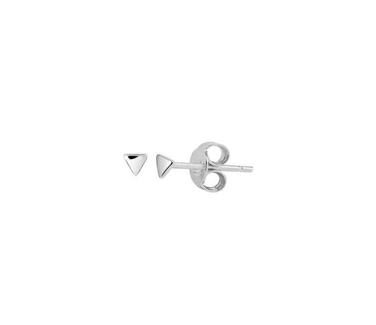 Earrings Mini Triangle