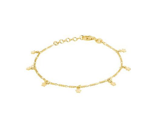 Bracelet Tiny Stars Gold