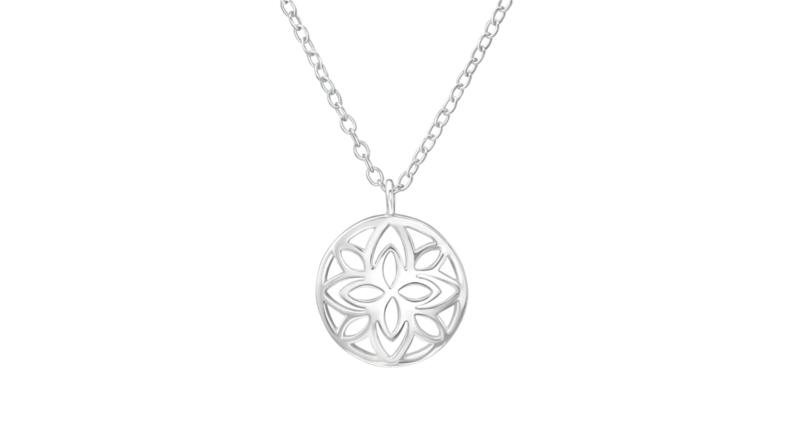 Necklace Mandala