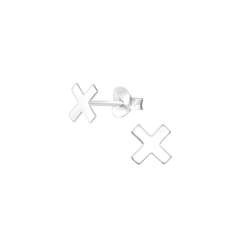 Earrings X