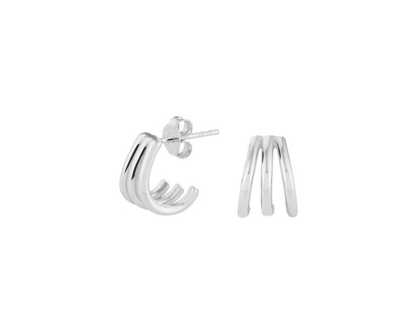Earrings Micron