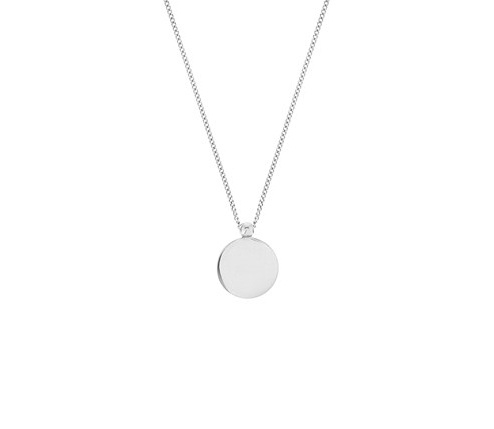 Necklace Round Long