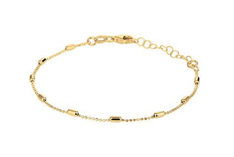 Bracelet Tiny Rods Gold