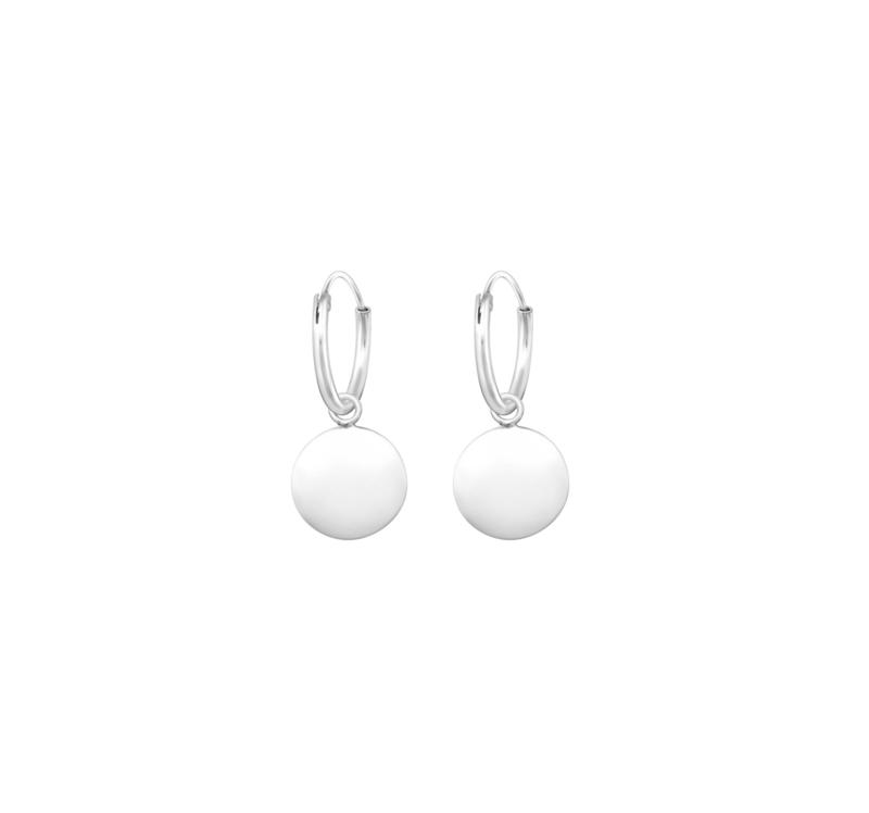 Earrings Viva La Vida