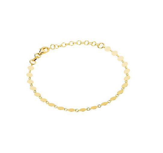 Bracelet Rounds Gold