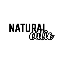Natural cutie | strijkapplicatie