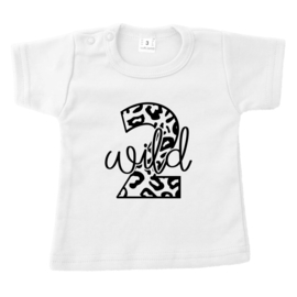 2 wild | shirt