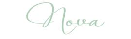 Naamsticker Nova