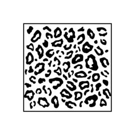 Panterprint | muurstickers