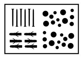 Gereedschapsstickers | DIY-stickers vaderdag