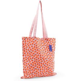 Roll-bag naranja | katoenen tas