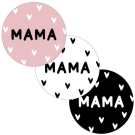 Mama   sticker
