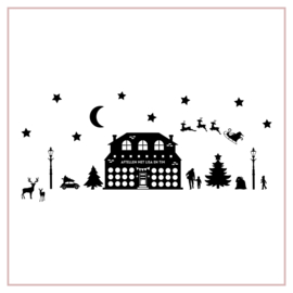 Aftellen met ... naar Kerst | combideal