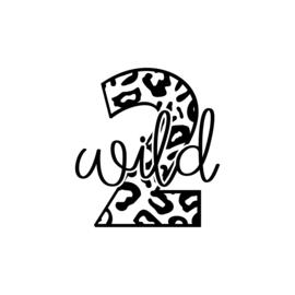 2 wild | strijkapplicatie