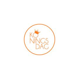 Koningsdag | strijkapplicatie
