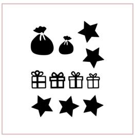 Raamstickers | cadeautjes