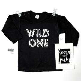 Wilde one | shirt