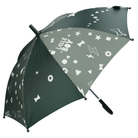 Fearless & Cuddle Army | Paraplu Kidzroom