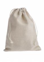 Kleine zakjes met naam | pepernotenzakje