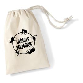 Jungle memorie