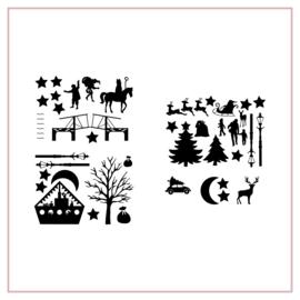 Aanvulling Sint en Kerst | combideal